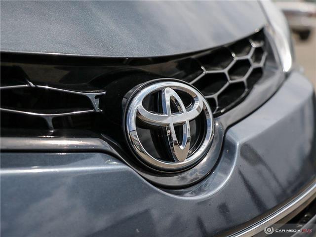 2015 Toyota Corolla S (Stk: A2891) in Saskatoon - Image 9 of 27