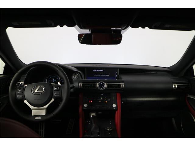 2019 Lexus RC 350 Base (Stk: 297487) in Markham - Image 14 of 29