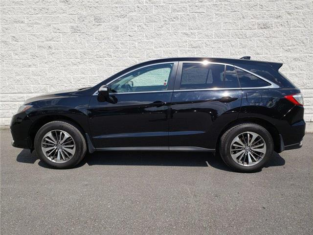 2017 Acura RDX Elite (Stk: 19P120) in Kingston - Image 1 of 29