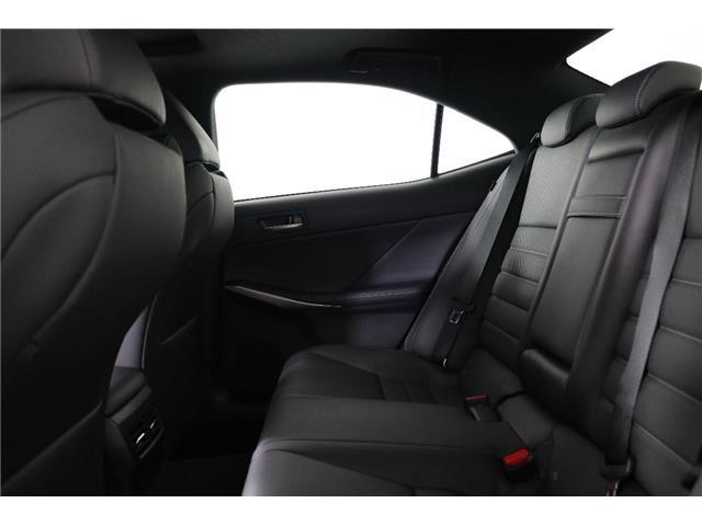 2019 Lexus IS 300 Base (Stk: 297541) in Markham - Image 20 of 25