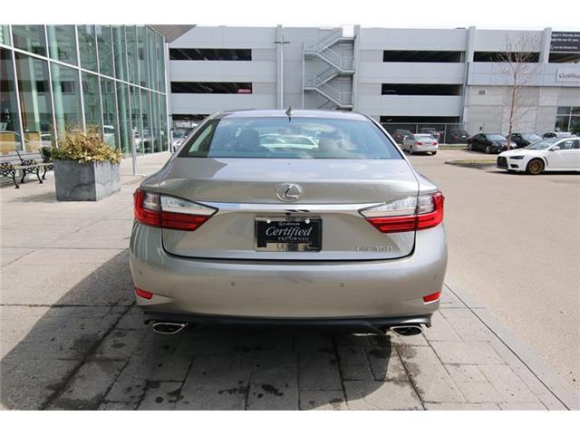 2018 Lexus ES 350 Base (Stk: 190058A) in Calgary - Image 4 of 15