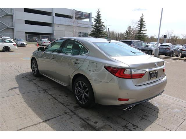 2018 Lexus ES 350 Base (Stk: 190058A) in Calgary - Image 5 of 15