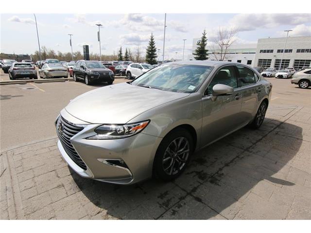 2018 Lexus ES 350 Base (Stk: 190058A) in Calgary - Image 6 of 15
