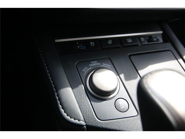 2018 Lexus ES 350 Base (Stk: 190058A) in Calgary - Image 11 of 15