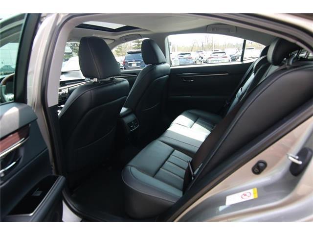 2018 Lexus ES 350 Base (Stk: 190058A) in Calgary - Image 13 of 15