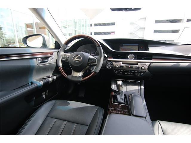 2018 Lexus ES 350 Base (Stk: 190058A) in Calgary - Image 14 of 15