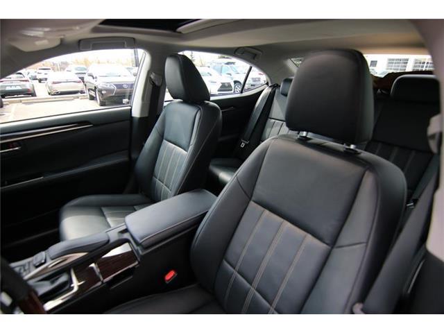 2018 Lexus ES 350 Base (Stk: 190058A) in Calgary - Image 15 of 15