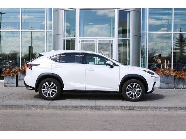 2018 Lexus NX 300 Base (Stk: 190215A) in Calgary - Image 1 of 13