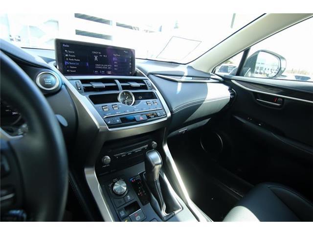 2018 Lexus NX 300 Base (Stk: 190215A) in Calgary - Image 7 of 13