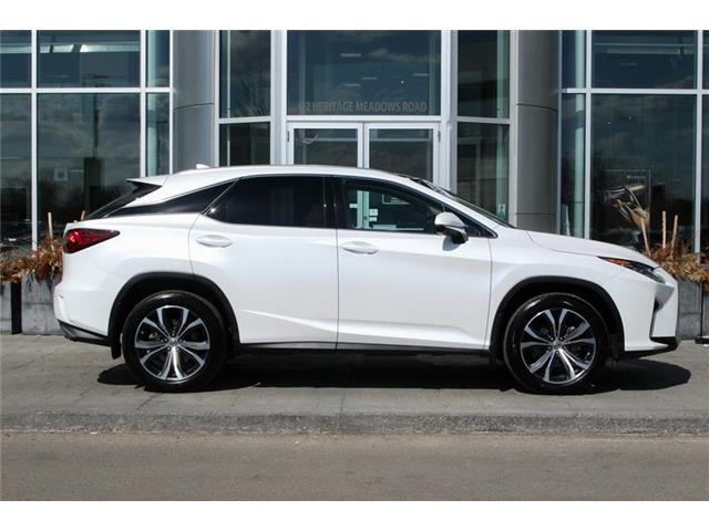 2017 Lexus RX 350 Base (Stk: 190497A) in Calgary - Image 1 of 17