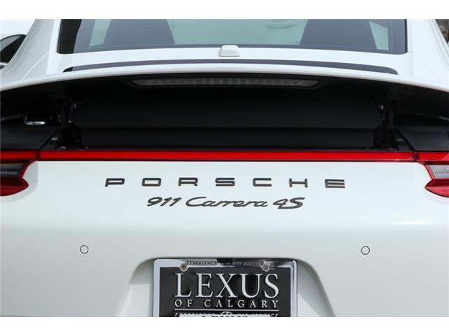 2017 Porsche 911 Carrera 4S (Stk: 3915A) in Calgary - Image 5 of 13