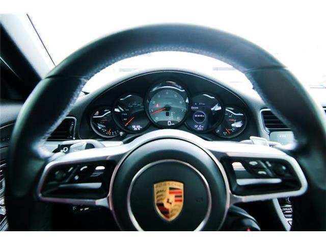 2017 Porsche 911 Carrera 4S (Stk: 3915A) in Calgary - Image 10 of 13