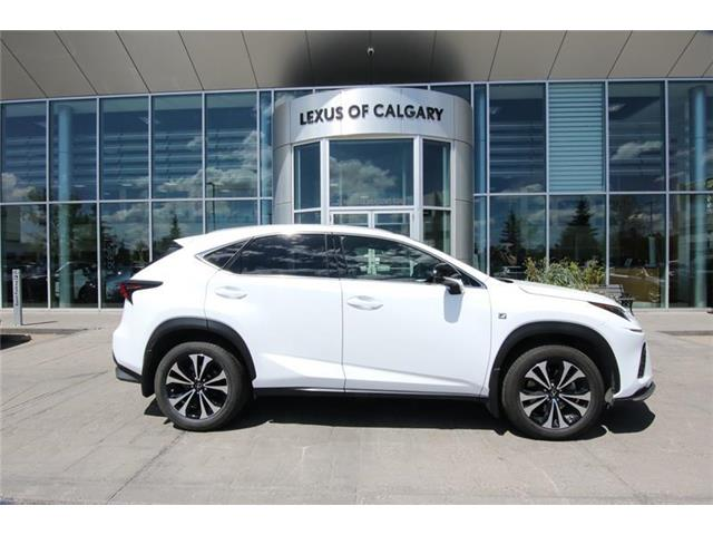 2018 Lexus NX 300 Base (Stk: 3945A) in Calgary - Image 1 of 15
