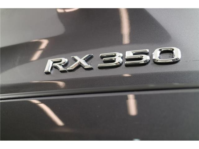 2019 Lexus RX 350 Base (Stk: 297539) in Markham - Image 10 of 25