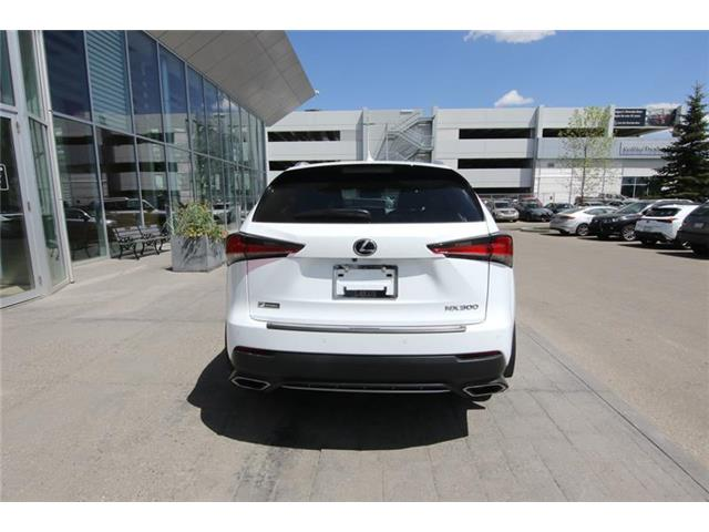 2018 Lexus NX 300 Base (Stk: 3945A) in Calgary - Image 3 of 15