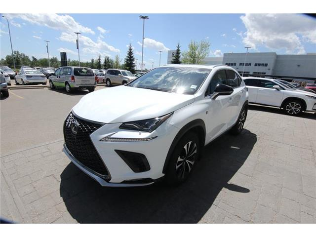 2018 Lexus NX 300 Base (Stk: 3945A) in Calgary - Image 5 of 15