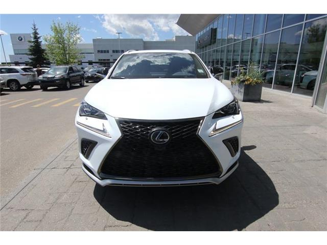 2018 Lexus NX 300 Base (Stk: 3945A) in Calgary - Image 7 of 15