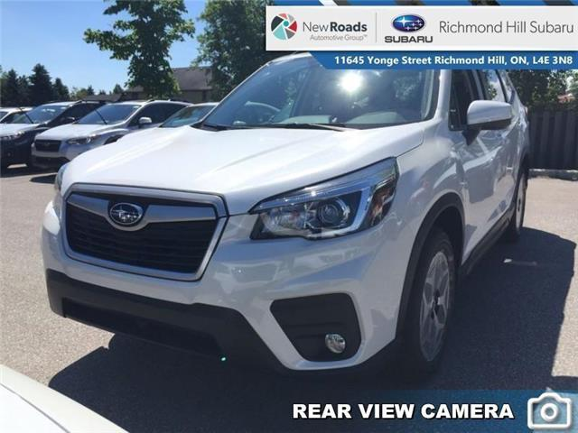 2019 Subaru Forester Convenience CVT (Stk: 32749) in RICHMOND HILL - Image 1 of 22