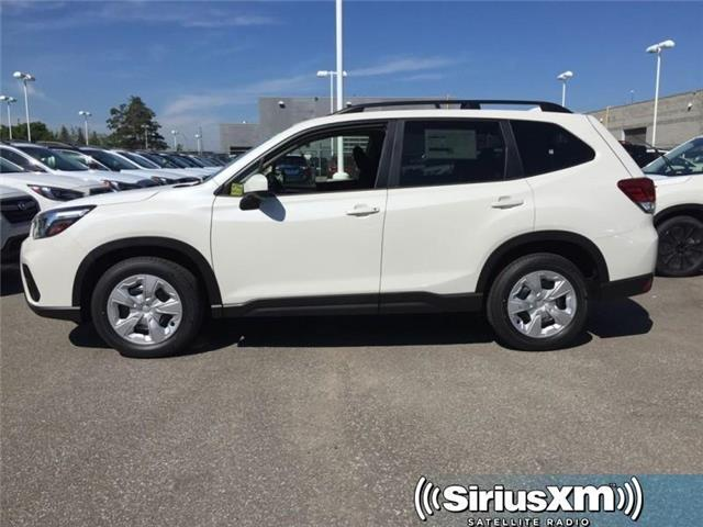2019 Subaru Forester CVT (Stk: 32757) in RICHMOND HILL - Image 2 of 22