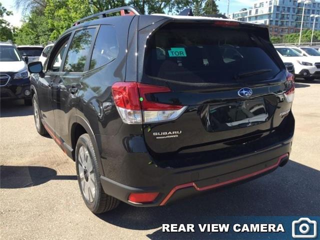 2019 Subaru Forester Sport Eyesight CVT (Stk: 32758) in RICHMOND HILL - Image 2 of 21