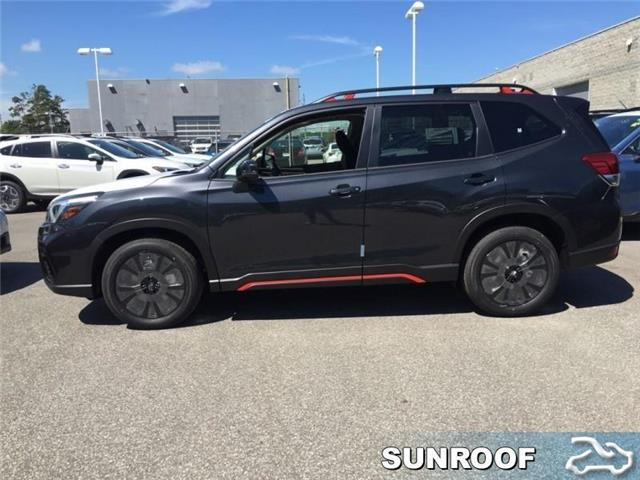 2019 Subaru Forester Sport Eyesight CVT (Stk: 32759) in RICHMOND HILL - Image 2 of 22