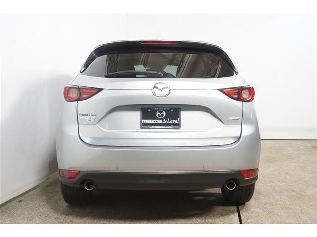 2017 Mazda CX-5 GT (Stk: U7313) in Laval - Image 8 of 24