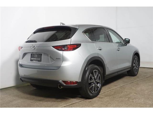 2017 Mazda CX-5 GT (Stk: U7313) in Laval - Image 9 of 24