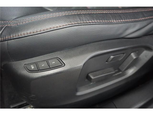 2017 Mazda CX-5 GT (Stk: U7313) in Laval - Image 15 of 24