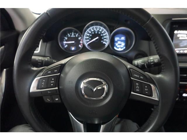 2016 Mazda CX-5 GT (Stk: U7273) in Laval - Image 11 of 21