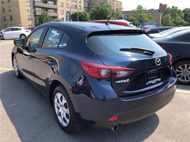 2015 Mazda Mazda3 Sport GX (Stk: P1893) in Toronto - Image 2 of 18