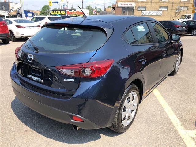 2015 Mazda Mazda3 Sport GX (Stk: P1893) in Toronto - Image 4 of 18