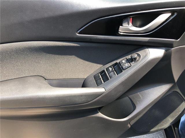 2015 Mazda Mazda3 Sport GX (Stk: P1893) in Toronto - Image 7 of 18