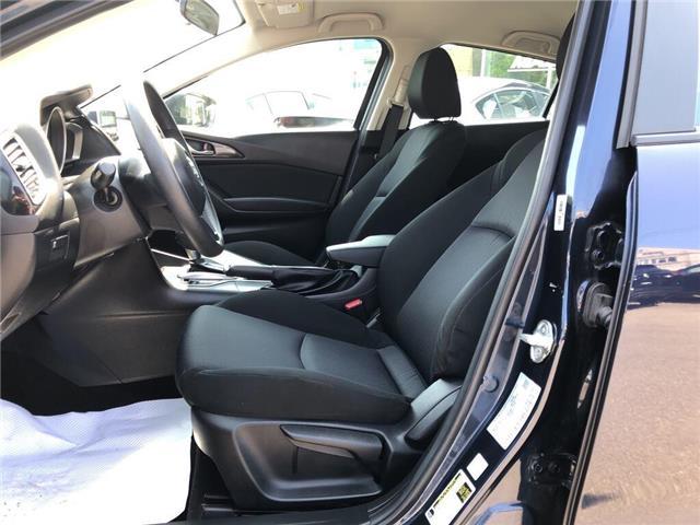 2015 Mazda Mazda3 Sport GX (Stk: P1893) in Toronto - Image 9 of 18