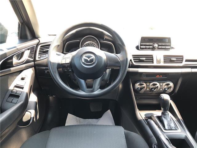 2015 Mazda Mazda3 Sport GX (Stk: P1893) in Toronto - Image 11 of 18