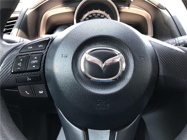 2015 Mazda Mazda3 Sport GX (Stk: P1893) in Toronto - Image 12 of 18