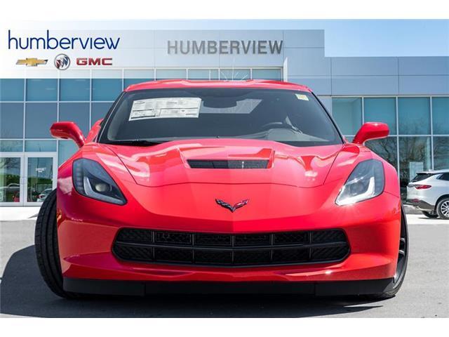 2019 Chevrolet Corvette Stingray (Stk: 19CV037) in Toronto - Image 2 of 17
