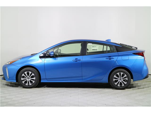 2019 Toyota Prius Technology (Stk: 293285) in Markham - Image 4 of 24
