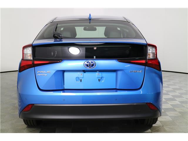 2019 Toyota Prius Technology (Stk: 293285) in Markham - Image 6 of 24
