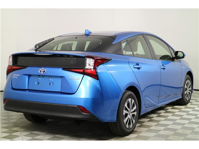 2019 Toyota Prius Technology (Stk: 293285) in Markham - Image 7 of 24