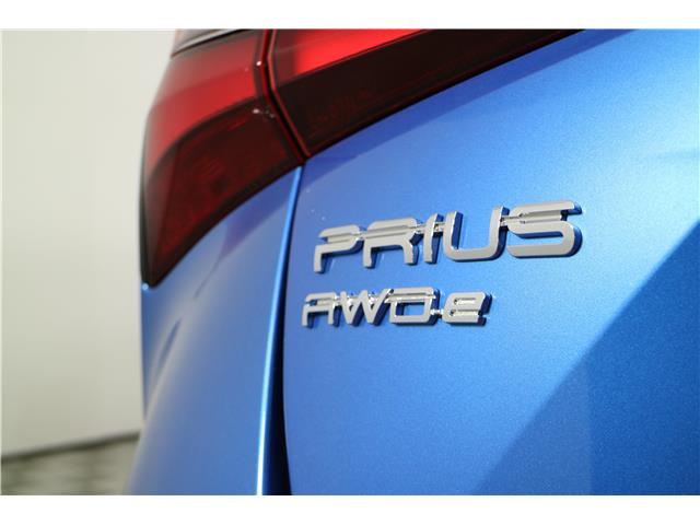 2019 Toyota Prius Technology (Stk: 293285) in Markham - Image 11 of 24