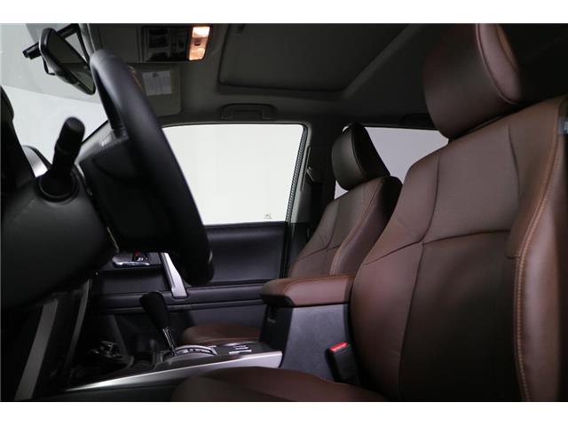 2019 Toyota 4Runner SR5 (Stk: 293264) in Markham - Image 18 of 22