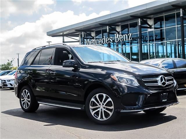 2016 Mercedes-Benz GLE-Class Base (Stk: K3848) in Kitchener - Image 2 of 27
