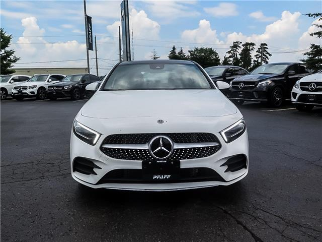 2019 Mercedes-Benz A-Class Base (Stk: 39189D) in Kitchener - Image 2 of 16