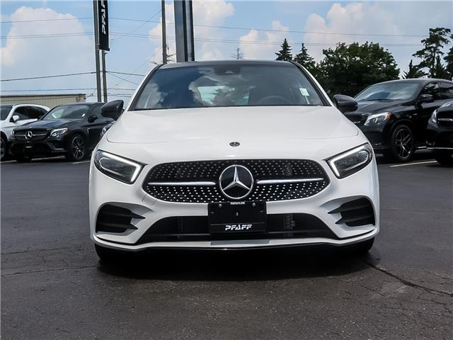 2019 Mercedes-Benz A-Class Base (Stk: 39191D) in Kitchener - Image 2 of 17