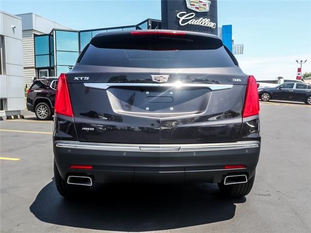 2019 Cadillac XT5 Luxury (Stk: 5708KR) in Burlington - Image 6 of 25