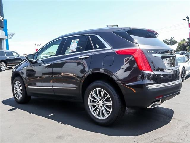 2019 Cadillac XT5 Luxury (Stk: 5708KR) in Burlington - Image 7 of 25