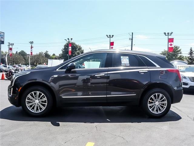 2019 Cadillac XT5 Luxury (Stk: 5708KR) in Burlington - Image 8 of 25