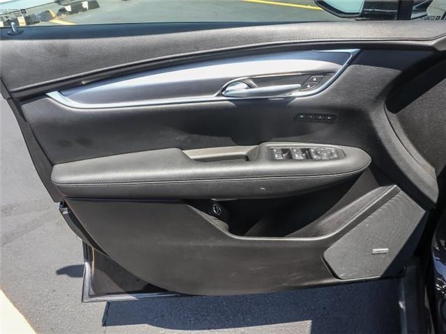 2019 Cadillac XT5 Luxury (Stk: 5708KR) in Burlington - Image 9 of 25