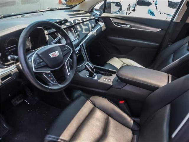 2019 Cadillac XT5 Luxury (Stk: 5708KR) in Burlington - Image 10 of 25