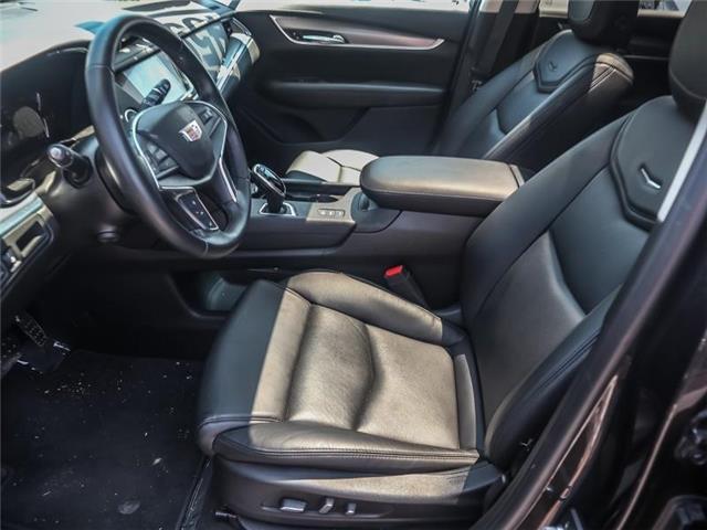 2019 Cadillac XT5 Luxury (Stk: 5708KR) in Burlington - Image 11 of 25